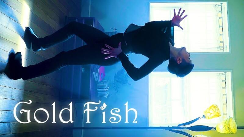 Eri Matsui : Gold Fish