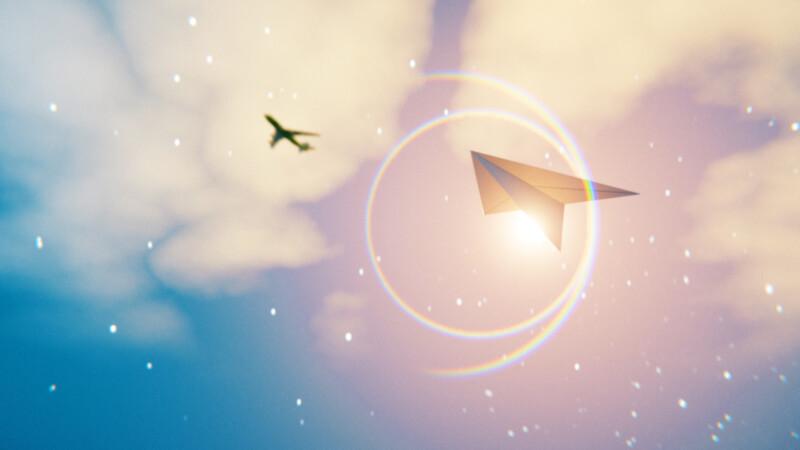 CAPSULE Inc. Vision Movie : Is the wind blowing?